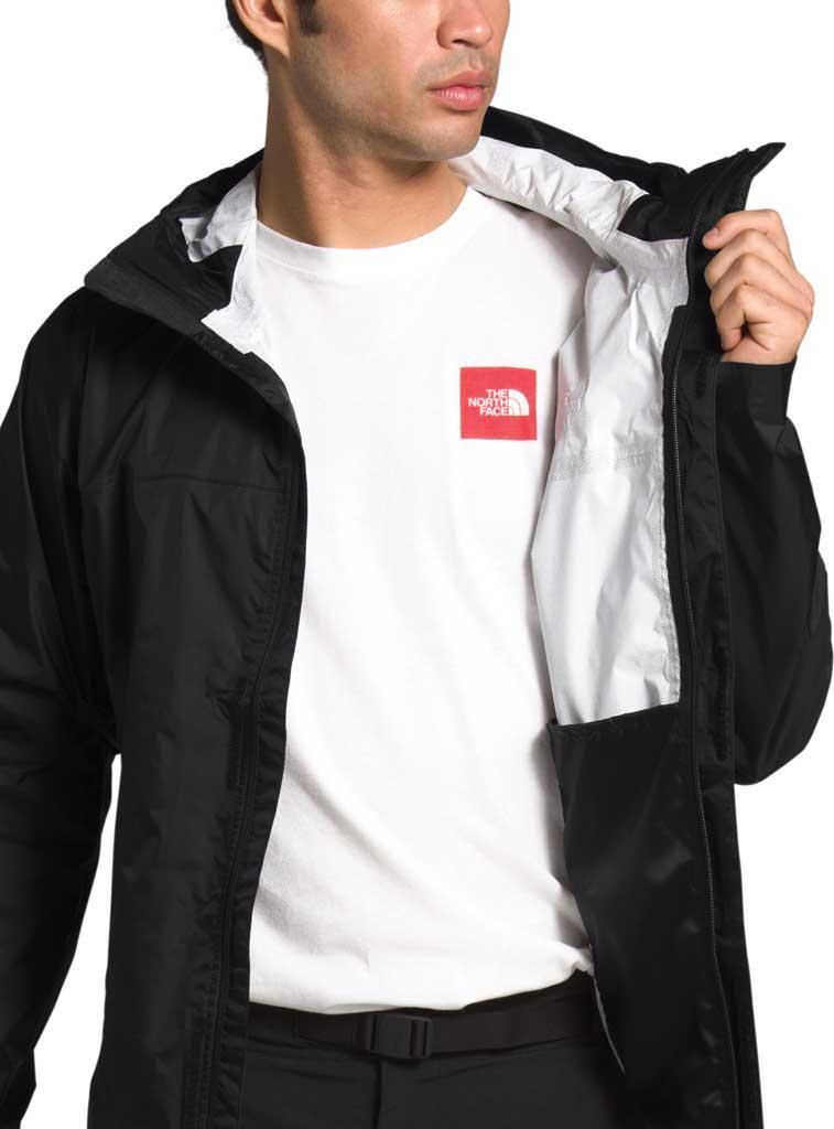 Men's The North Face Venture 2 Jacket, , large, image 3