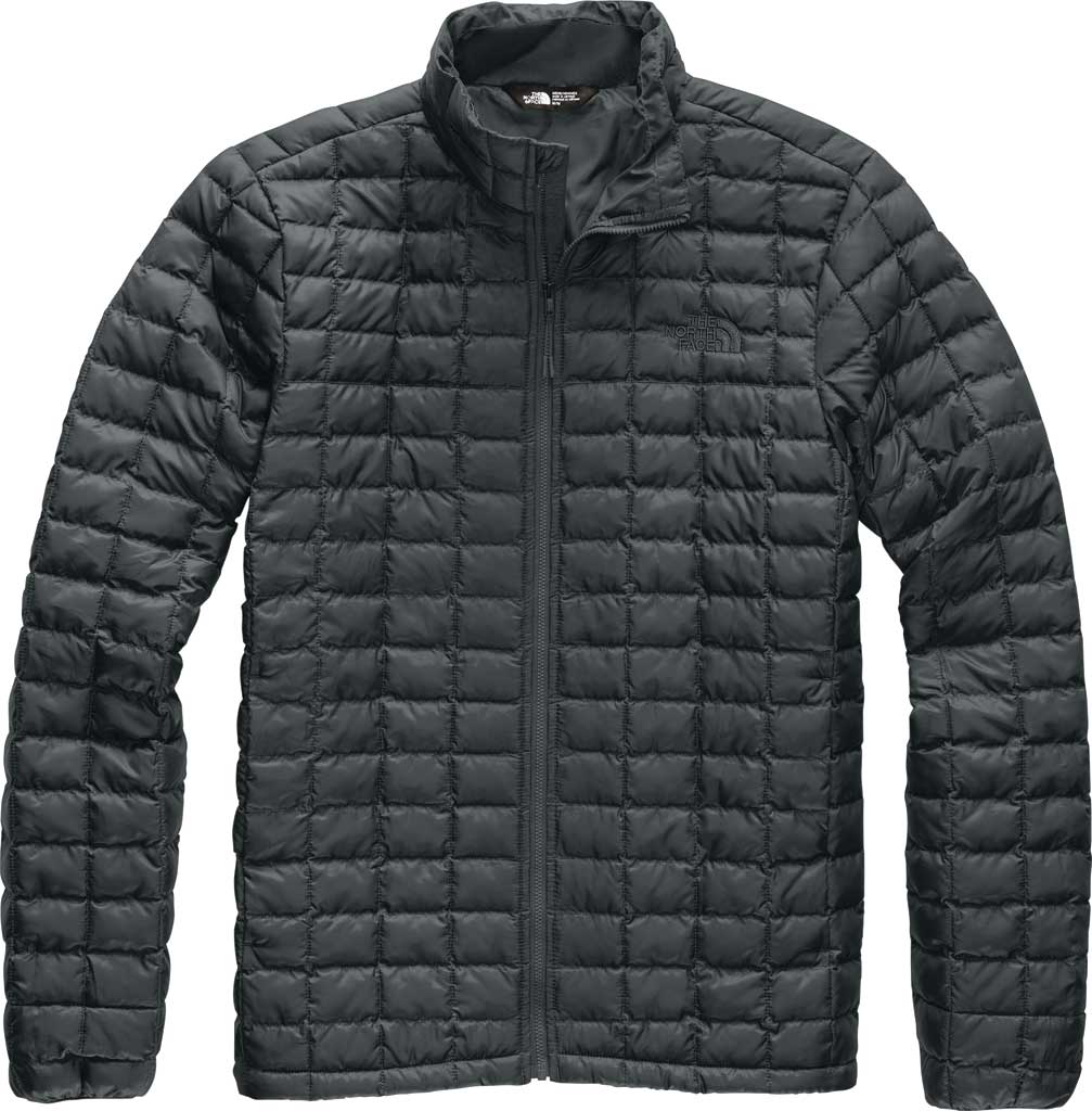 Men's The North Face Thermoball Eco Winter Jacket, Asphalt Grey Matte, large, image 1
