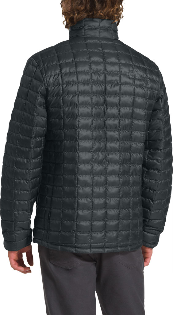 Men's The North Face Thermoball Eco Winter Jacket, Asphalt Grey Matte, large, image 2