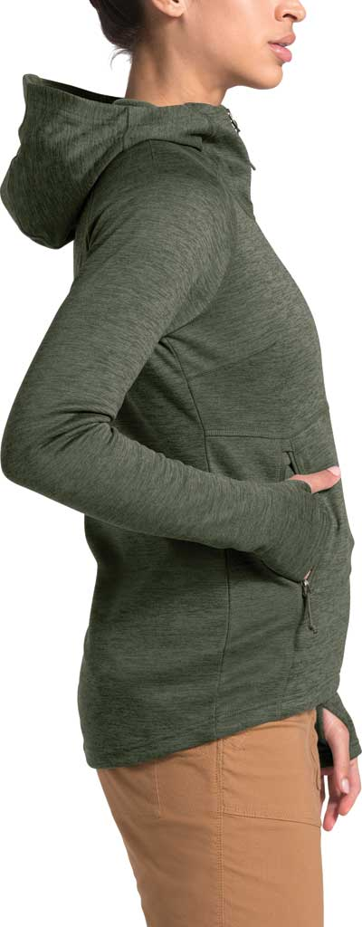 Women's The North Face Canyonlands Hoodie, , large, image 4