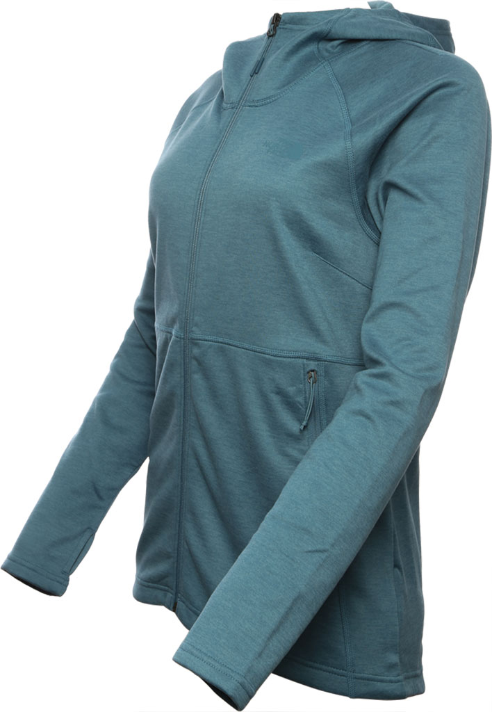 Women's The North Face Canyonlands Hoodie, , large, image 2