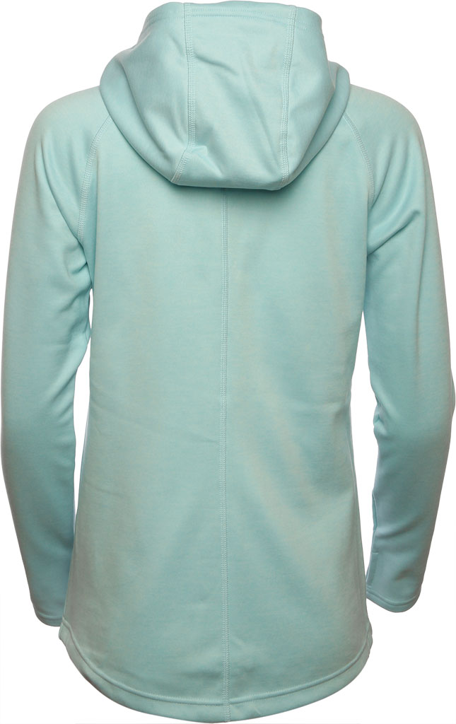 Women's The North Face Canyonlands Hoodie, Starlight Blue Heather, large, image 3