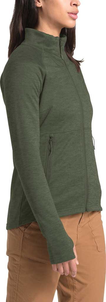 Women's The North Face Canyonlands Full Zip, , large, image 4