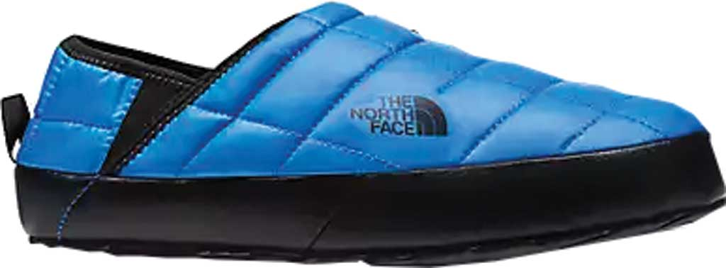 Men's The North Face Thermoball Traction Sneaker, Clear Lake Blue/TNF Black, large, image 1