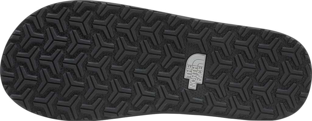 Men's The North Face Base Camp II Flip Flop, Micro Chip Grey/Dark Shadow Grey, large, image 4