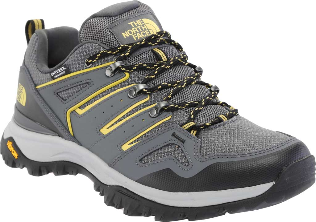 Men's The North Face Hedgehog Fastpack II Waterproof Hiking Shoe, , large, image 1
