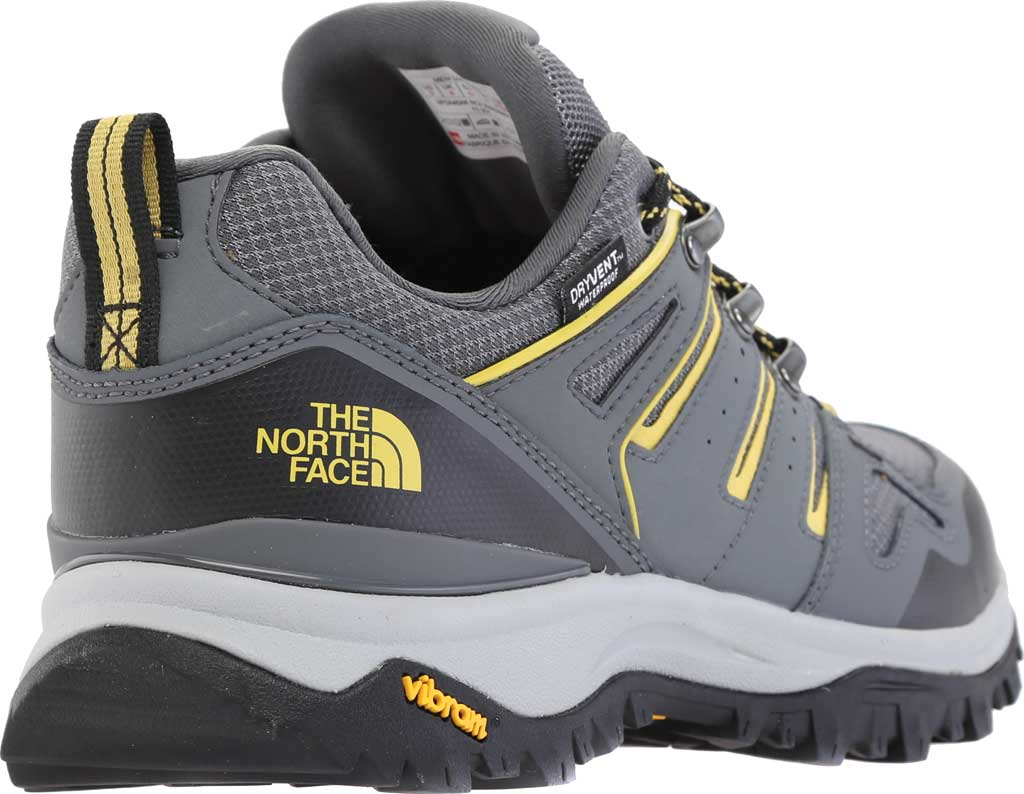 Men's The North Face Hedgehog Fastpack II Waterproof Hiking Shoe, , large, image 4