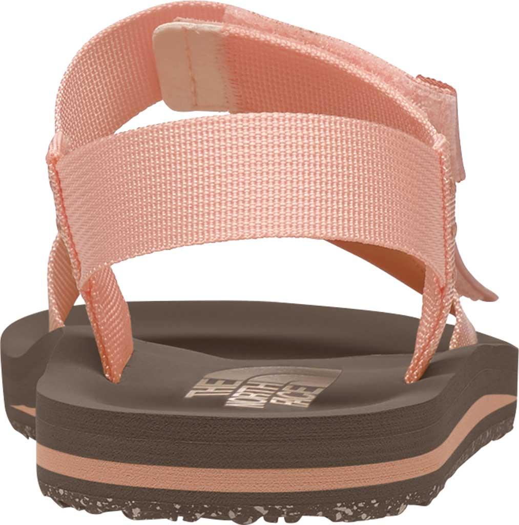 Women's The North Face Skeena Active Sandal, Evening Sand Pink/Cafe Creme, large, image 2