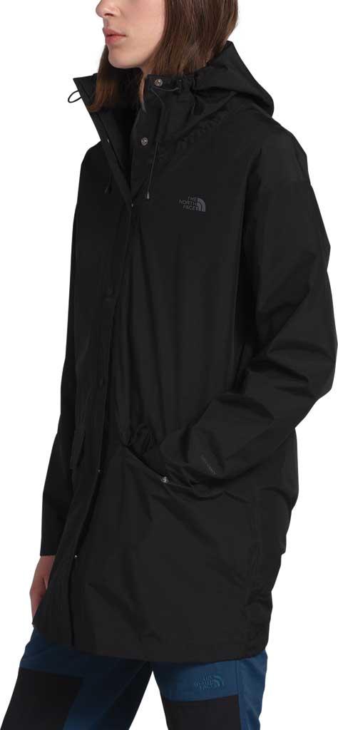Women's The North Face Woodmont Rain Jacket, , large, image 3