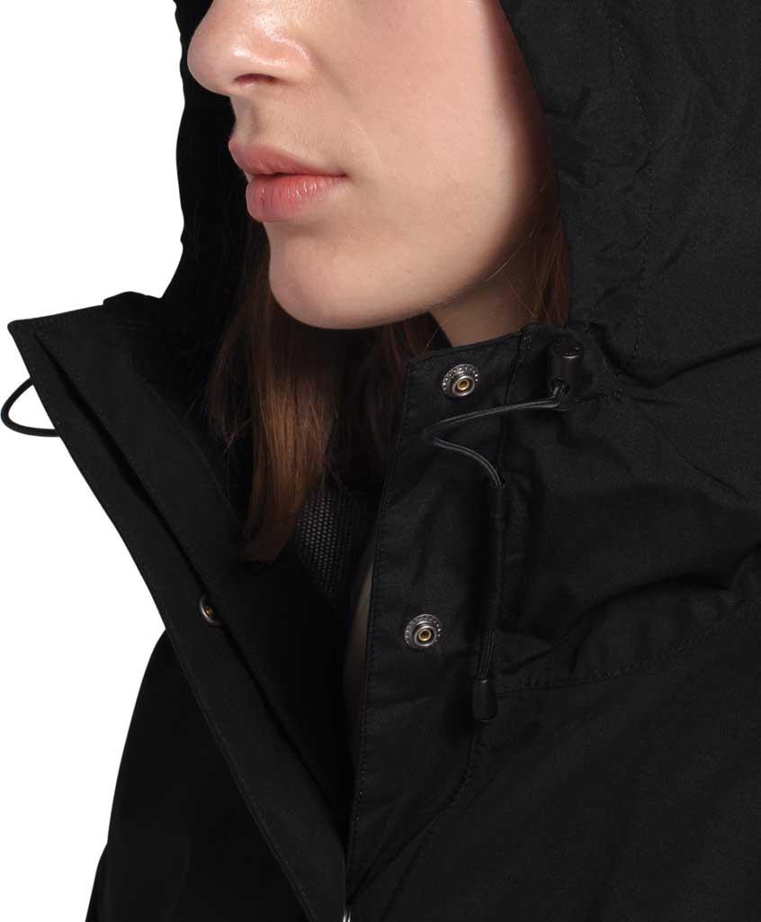 Women's The North Face Woodmont Rain Jacket, , large, image 4