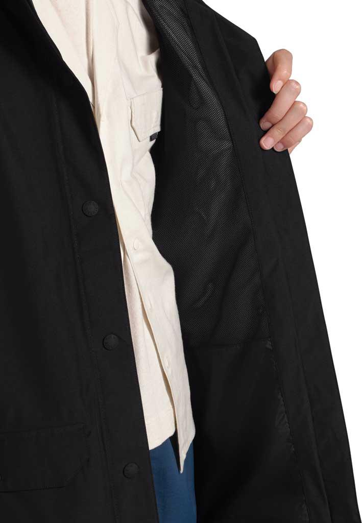 Women's The North Face Woodmont Rain Jacket, , large, image 5