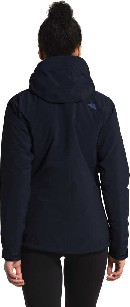 Women's The North Face ThermoBall Eco Triclimate Jacket, , large, image 2