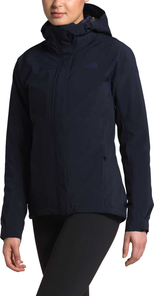 Women's The North Face ThermoBall Eco Triclimate Jacket, , large, image 3