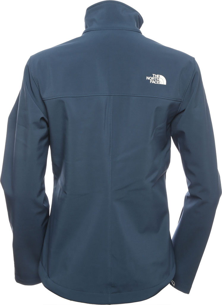 Women's The North Face Apex Bionic Windbreaker, Blue Wing Teal, large, image 3