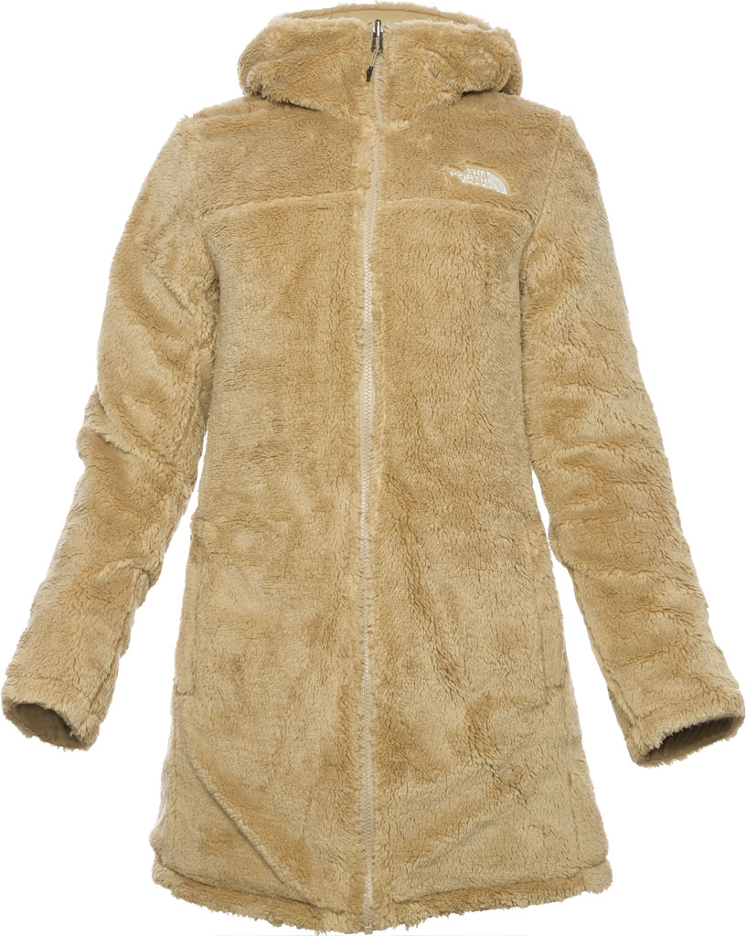 Women's The North Face Mossbud Insulated Reversible Quilted Parka, Hawthorne Khaki, large, image 4