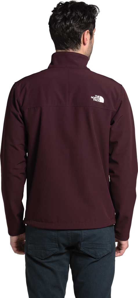 Men's The North Face Apex Bionic 2 Windbreaker, Root Brown, large, image 2