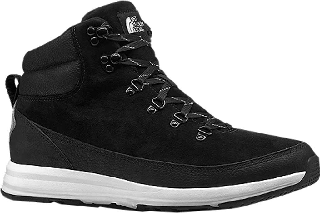 Men's The North Face Back-to-Berkely Redux Remtlz Lux Boot, TNF Black/TNF White, large, image 1