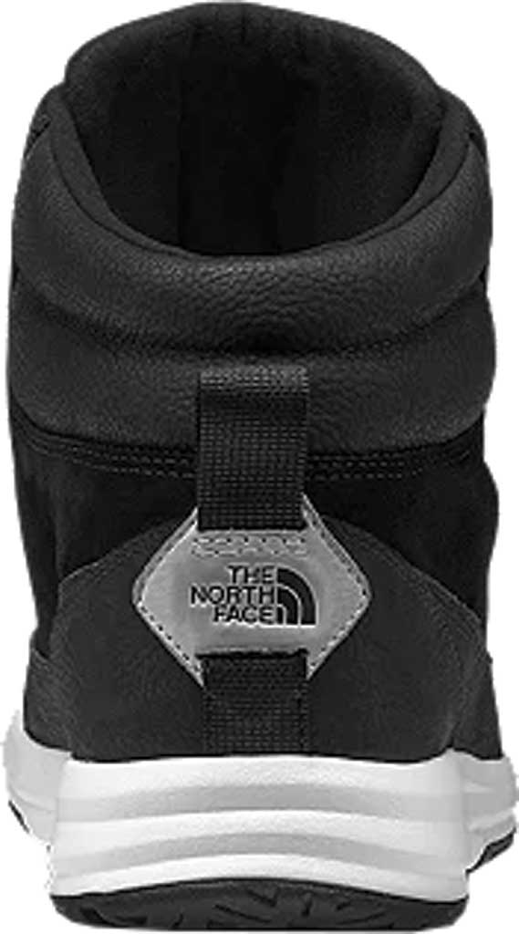Men's The North Face Back-to-Berkely Redux Remtlz Lux Boot, TNF Black/TNF White, large, image 2