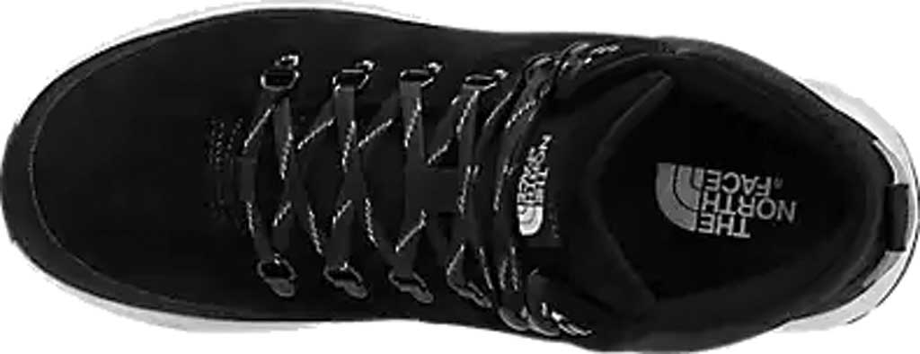 Men's The North Face Back-to-Berkely Redux Remtlz Lux Boot, TNF Black/TNF White, large, image 3