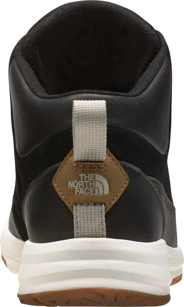 Women's The North Face Back-to-Berkeley Redux Remtlz Lux Boot, TNF Black/Vintage White, large, image 2