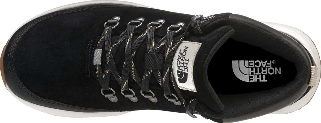 Women's The North Face Back-to-Berkeley Redux Remtlz Lux Boot, TNF Black/Vintage White, large, image 3