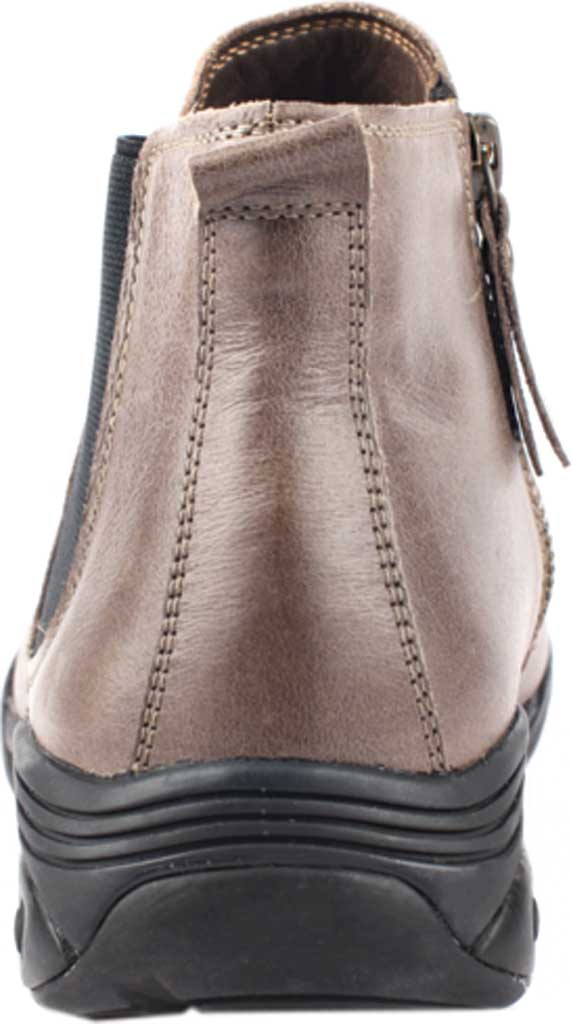Women's Therafit Paige Bootie, Taupe Full Grain Leather, large, image 4