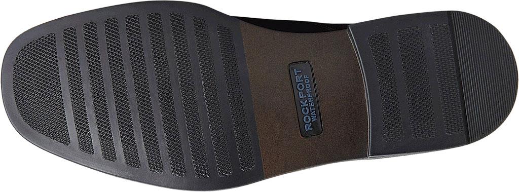 Men's Rockport Ellingwood Waterproof, Oxblood Full Grain Leather, large, image 5