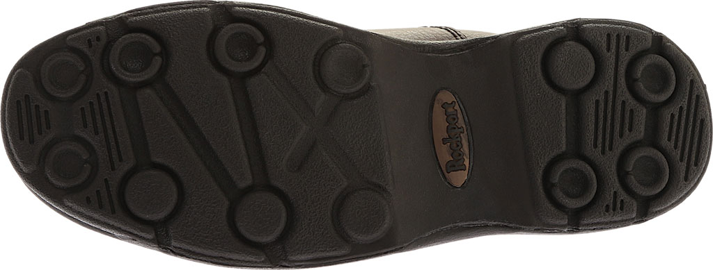 Men's Rockport World Tour Eureka, Brown Full Grain Leather, large, image 6