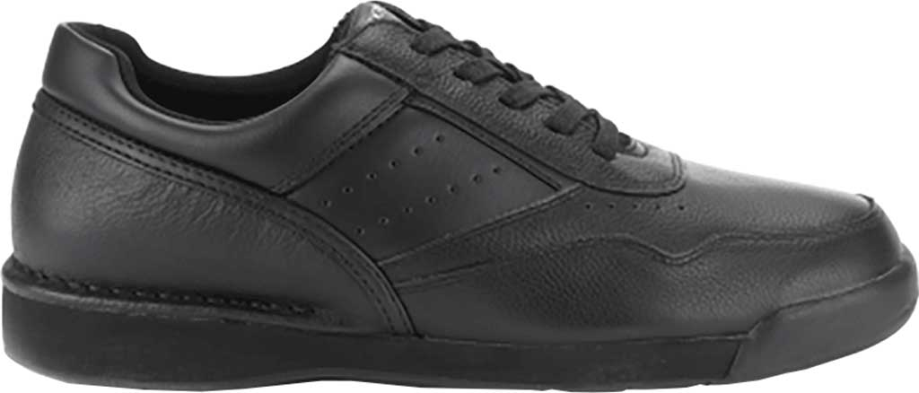 Men's Rockport Prowalker M7100, Black, large, image 2