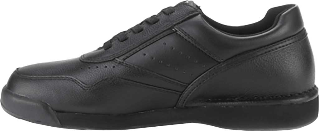 Men's Rockport Prowalker M7100, Black, large, image 3