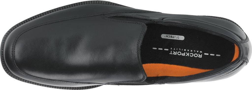 Men's Rockport Essential Details Waterproof Slip On, , large, image 4