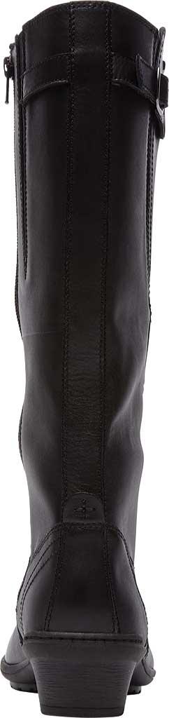 Men's Rockport Northfield Plain Toe Boot, Chocolate Full Grain Leather, large, image 4