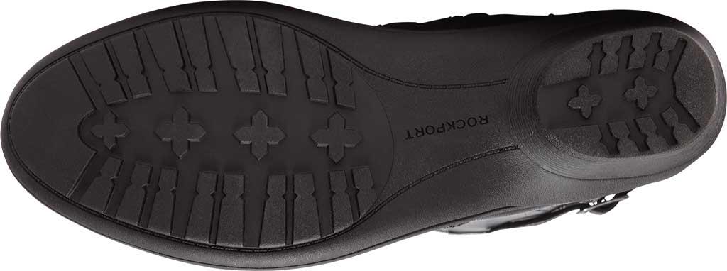 Men's Rockport Northfield Plain Toe Boot, Chocolate Full Grain Leather, large, image 6