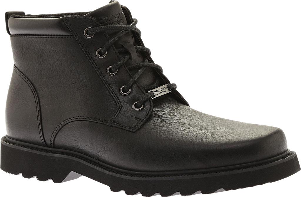 Men's Rockport Northfield Plain Toe Boot, , large, image 1