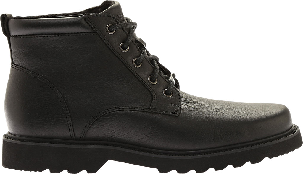Men's Rockport Northfield Plain Toe Boot, , large, image 2