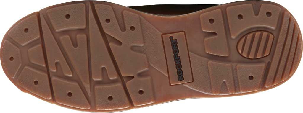 Men's Rockport World Tour Classic Walking Shoe, Brown Leather, large, image 5