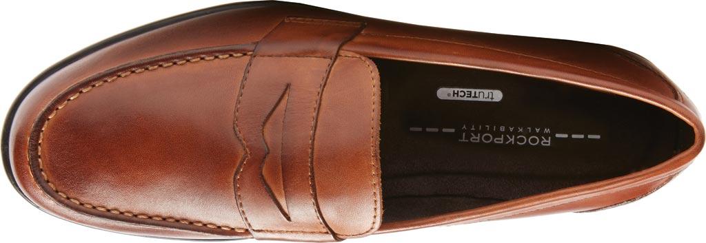 Men's Rockport Classic Loafer Lite Penny, , large, image 4