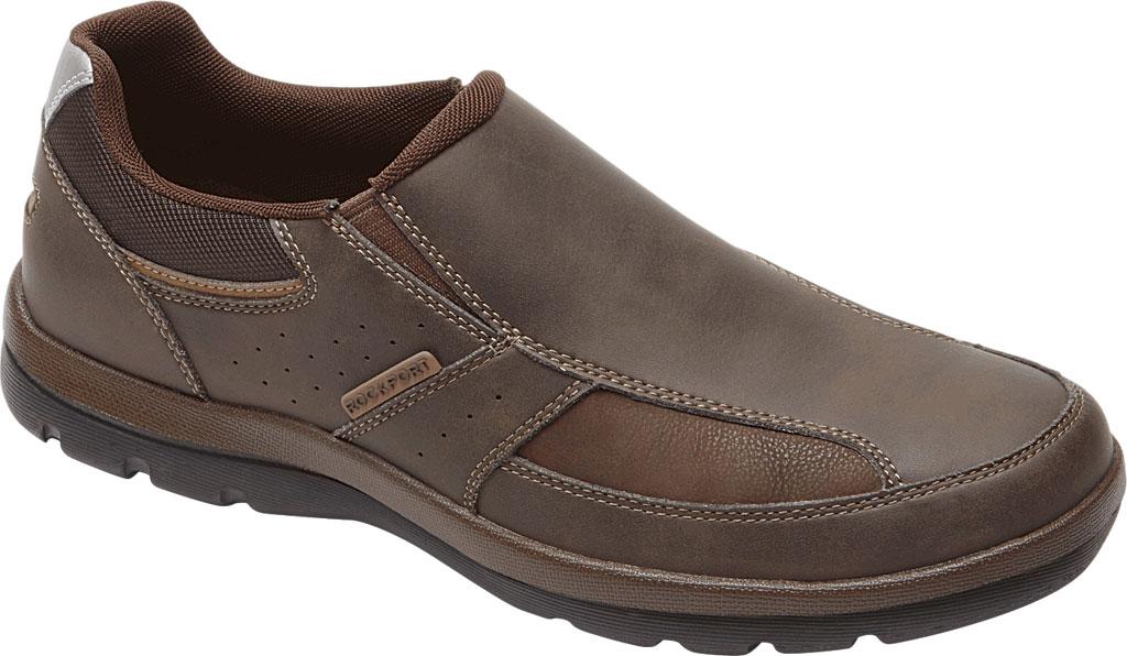 Men's Rockport Get Your Kicks Slip On, , large, image 1