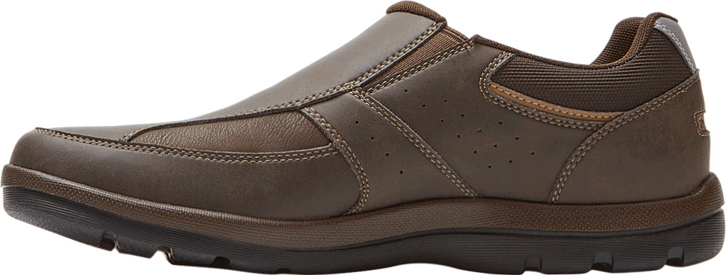 Men's Rockport Get Your Kicks Slip On, , large, image 3