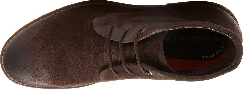 Men's Rockport Classic Break Chukka Boot, , large, image 4