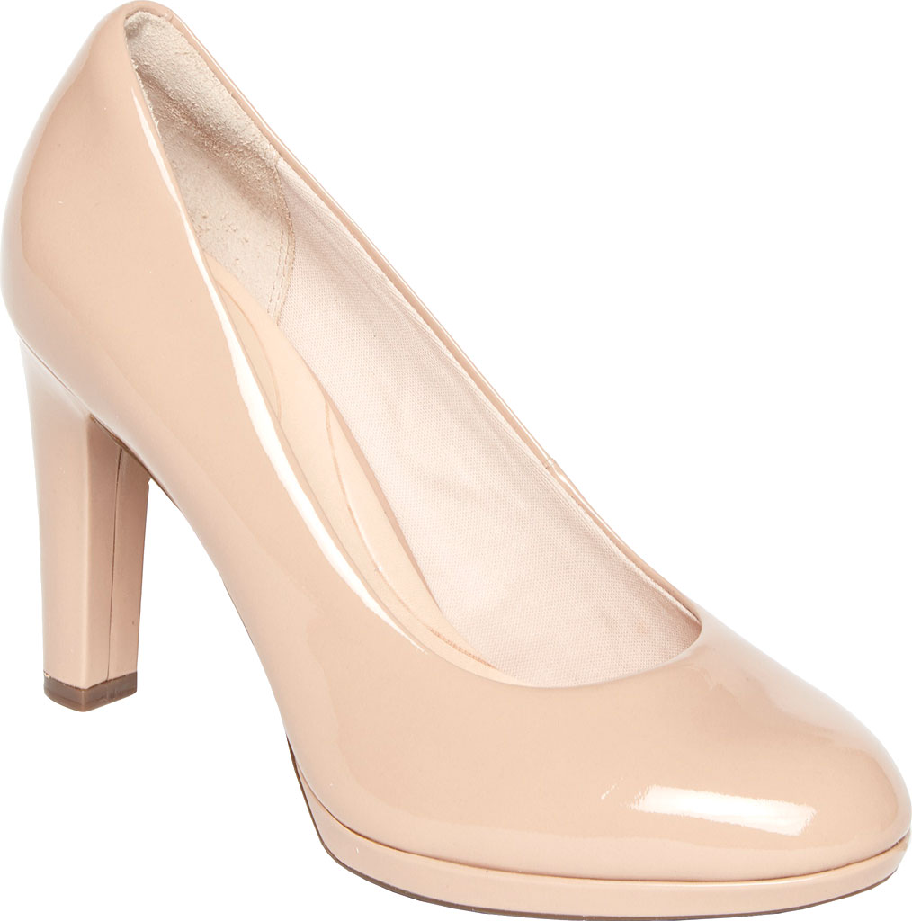 Women's Rockport Seven To 7 Ally Plain Pump, , large, image 1