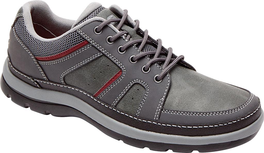 Men's Rockport Get Your Kicks Blucher, , large, image 1
