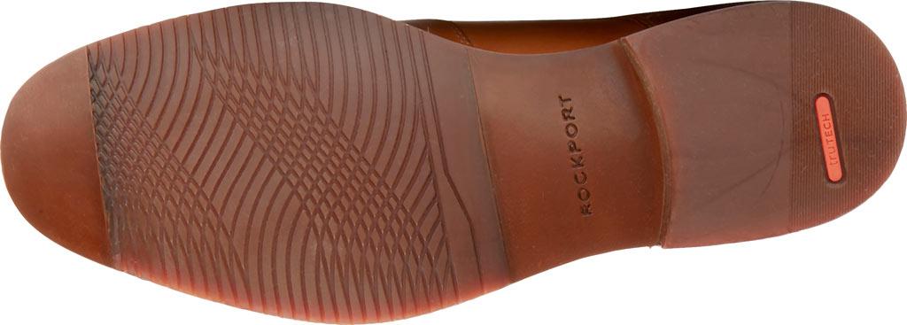 Men's Rockport Style Purpose Perf Cap Toe Blucher, , large, image 5