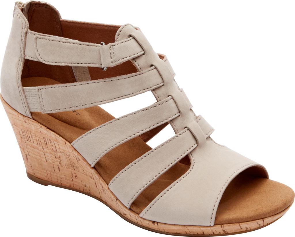 Women's Rockport Briah Gladiator Sandal, , large, image 1