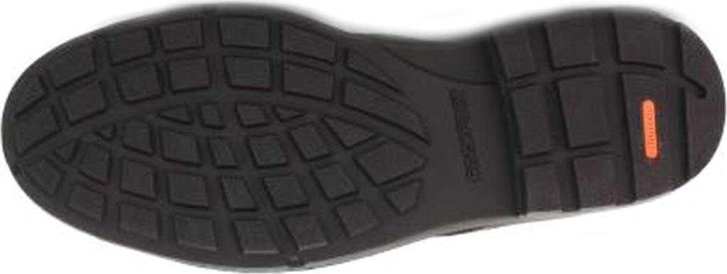 Men's Rockport Storm Surge Plain Toe Boot, Tan Leather, large, image 5