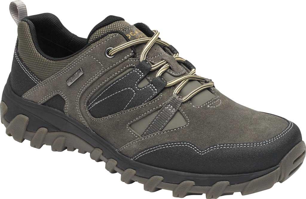 Men's Rockport Cold Springs Plus Low Tie Sneaker, , large, image 1