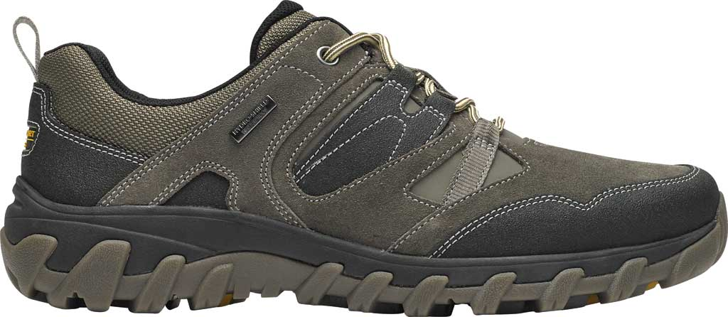 Men's Rockport Cold Springs Plus Low Tie Sneaker, , large, image 2