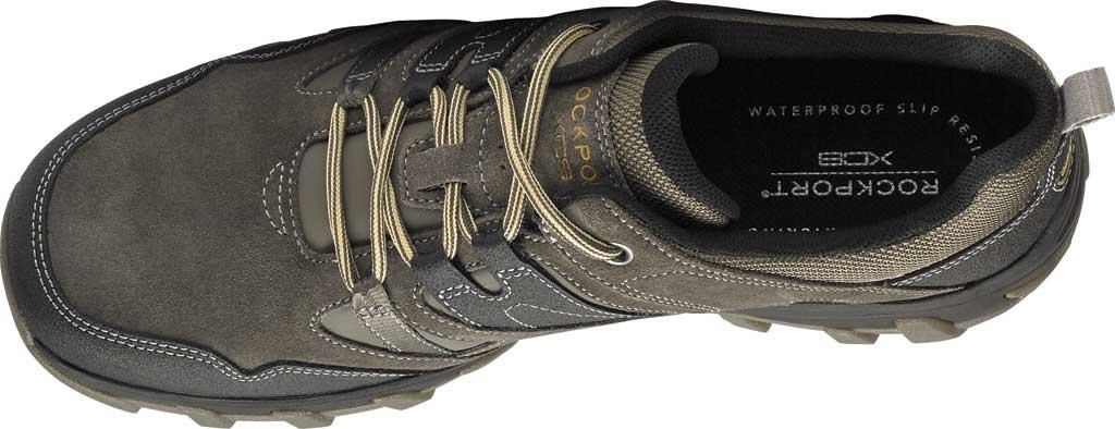 Men's Rockport Cold Springs Plus Low Tie Sneaker, , large, image 4