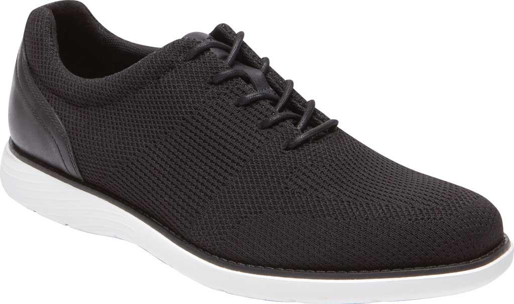 Men's Rockport Garett Mesh Plain Toe Shoe, , large, image 1