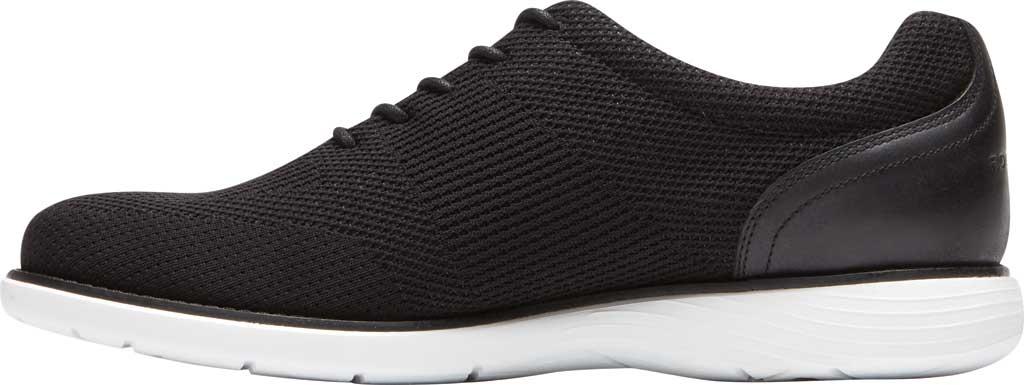 Men's Rockport Garett Mesh Plain Toe Shoe, , large, image 3